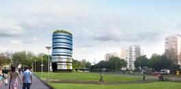 Projet DALKIA-UBO- vue d'ensemble