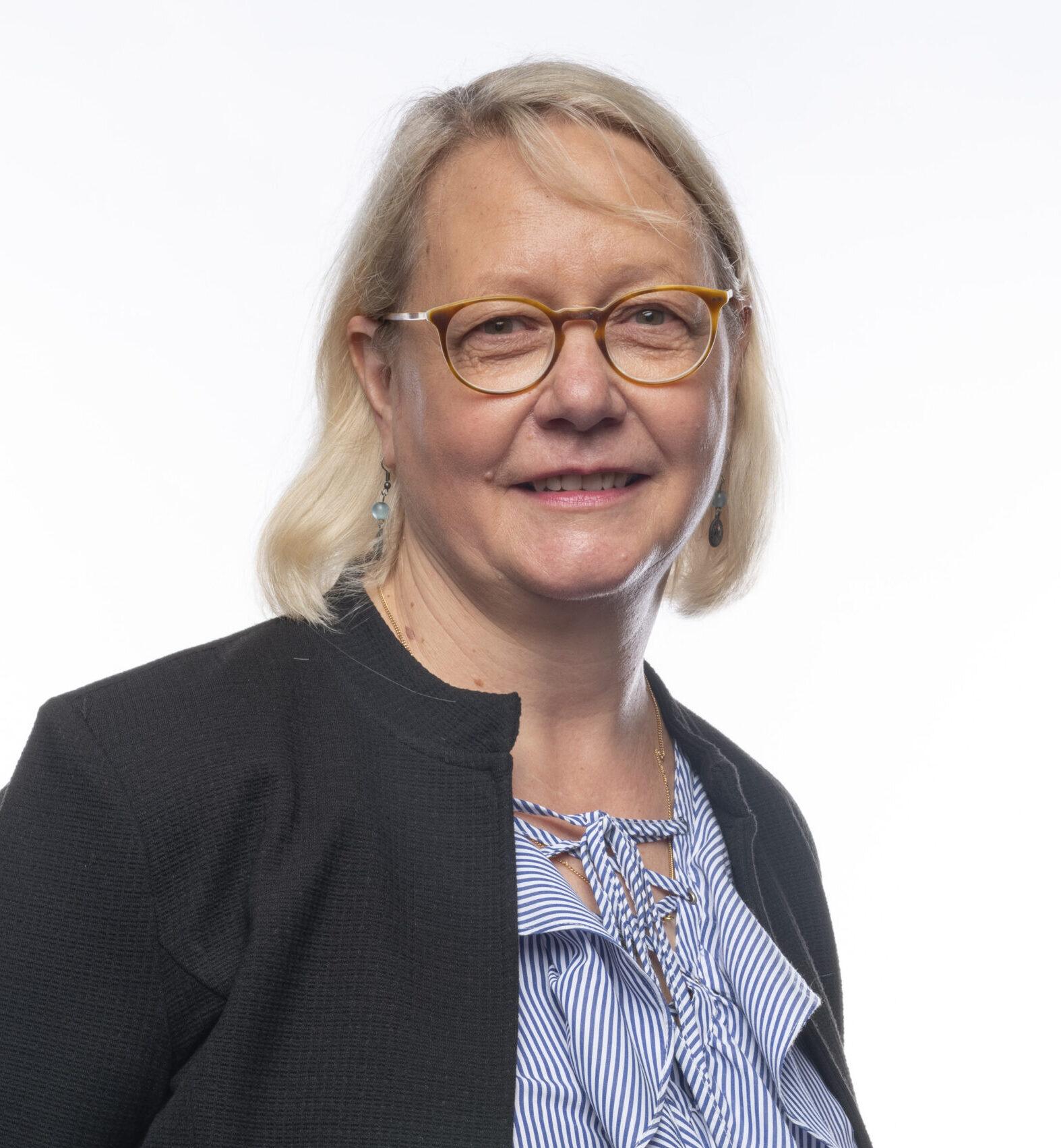 Christiane MIGOT
